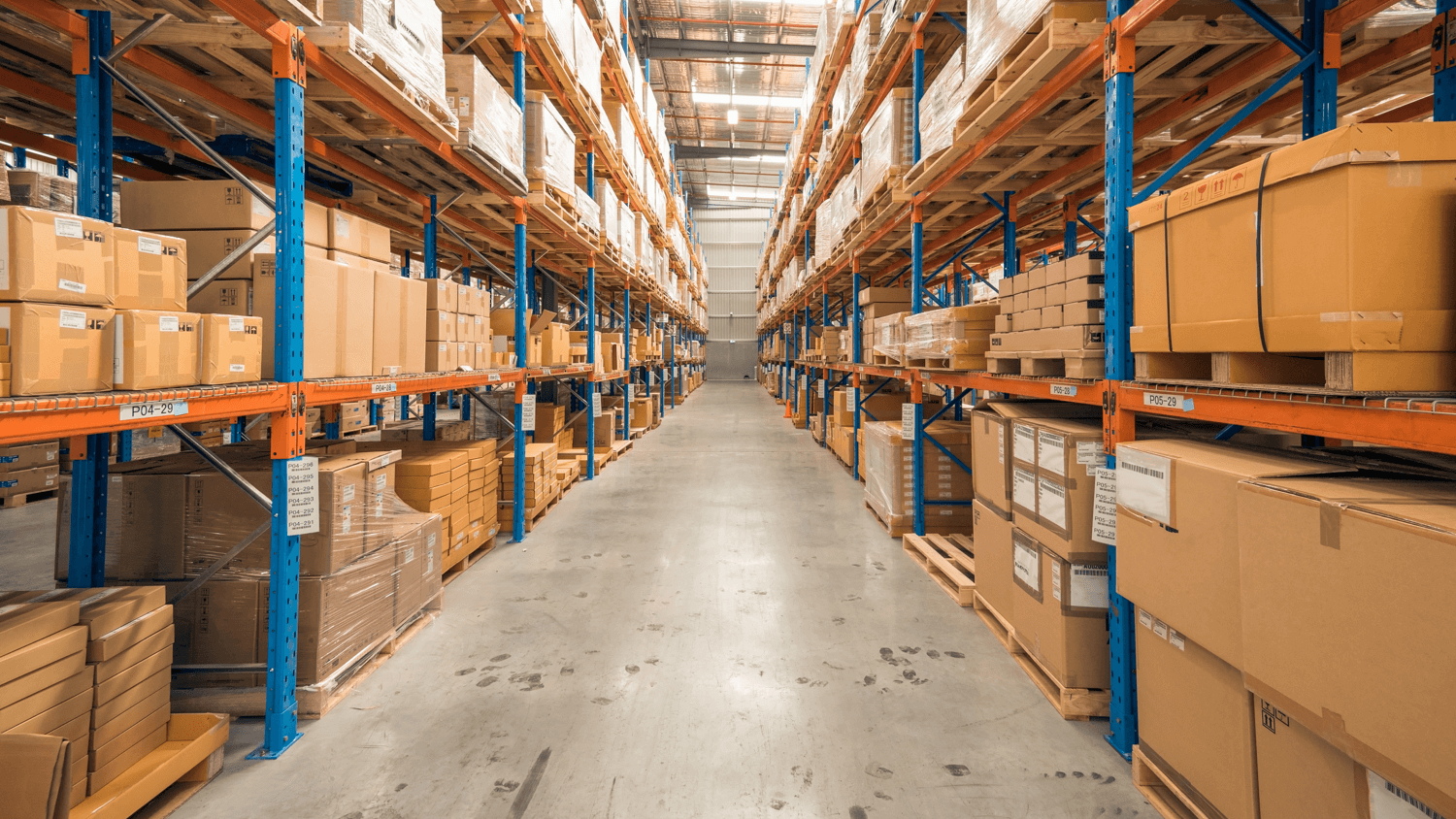 Self-Storage: Is it Industrial Is it Retail