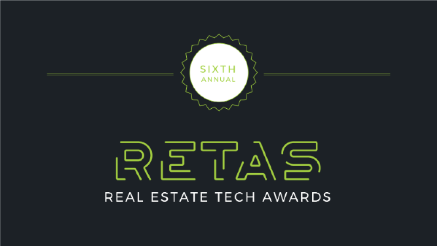VTS Named #1 in Data for the Commercial Real Estate Industry at the RETAs