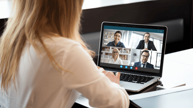 9 Tips for a Successful Video Call