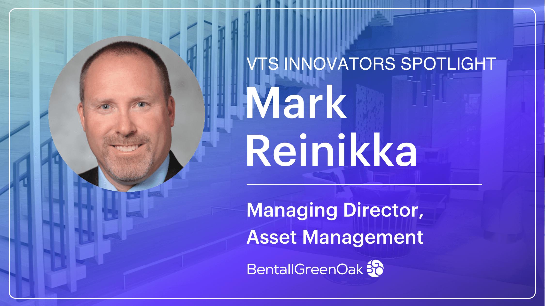 Mark Reinikka