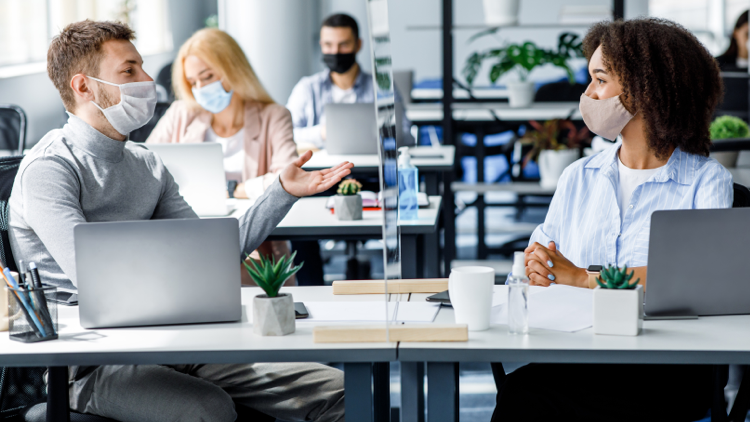 4 Ways Office Landlords Are Navigating the Return to Work